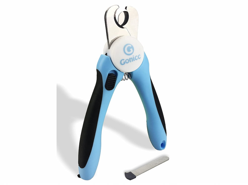 gonicc Dog Nail Clippers