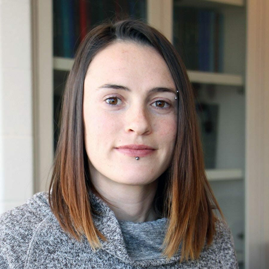 Sarah Dodd BVSC, MSc