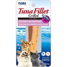 Tuna cat treats