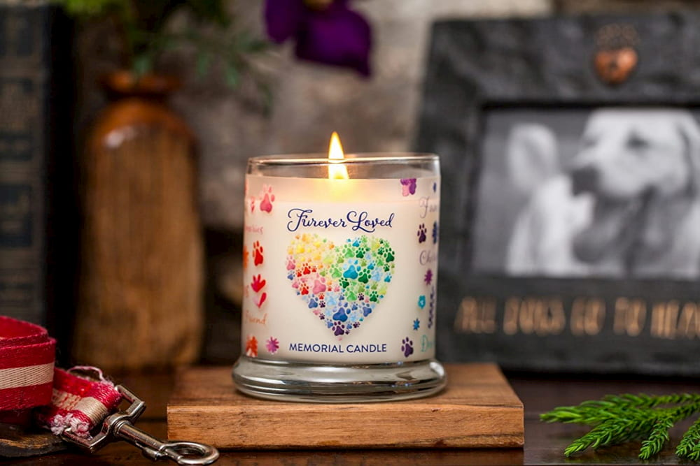 20 Dog Memorial Gifts To Remember Lost Pets
