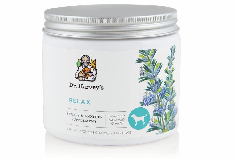 Dr. Harvey's Relax and Stress