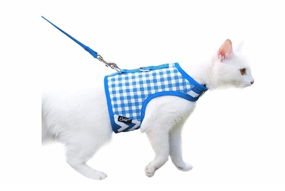 Yizhi Miaow Kitten Harness