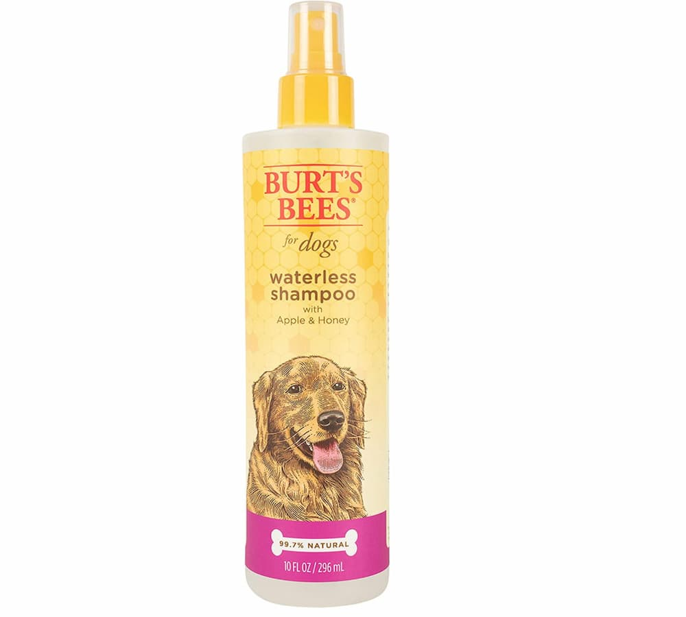Burt's Bees for Dogs Natural Waterless Shampoo Spray