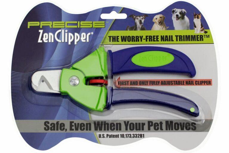 Zen Clipper Precise