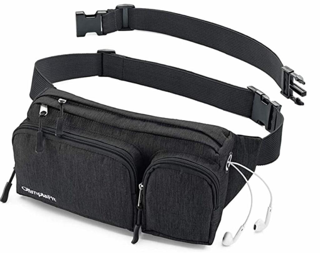 Olimpiafit fanny pack