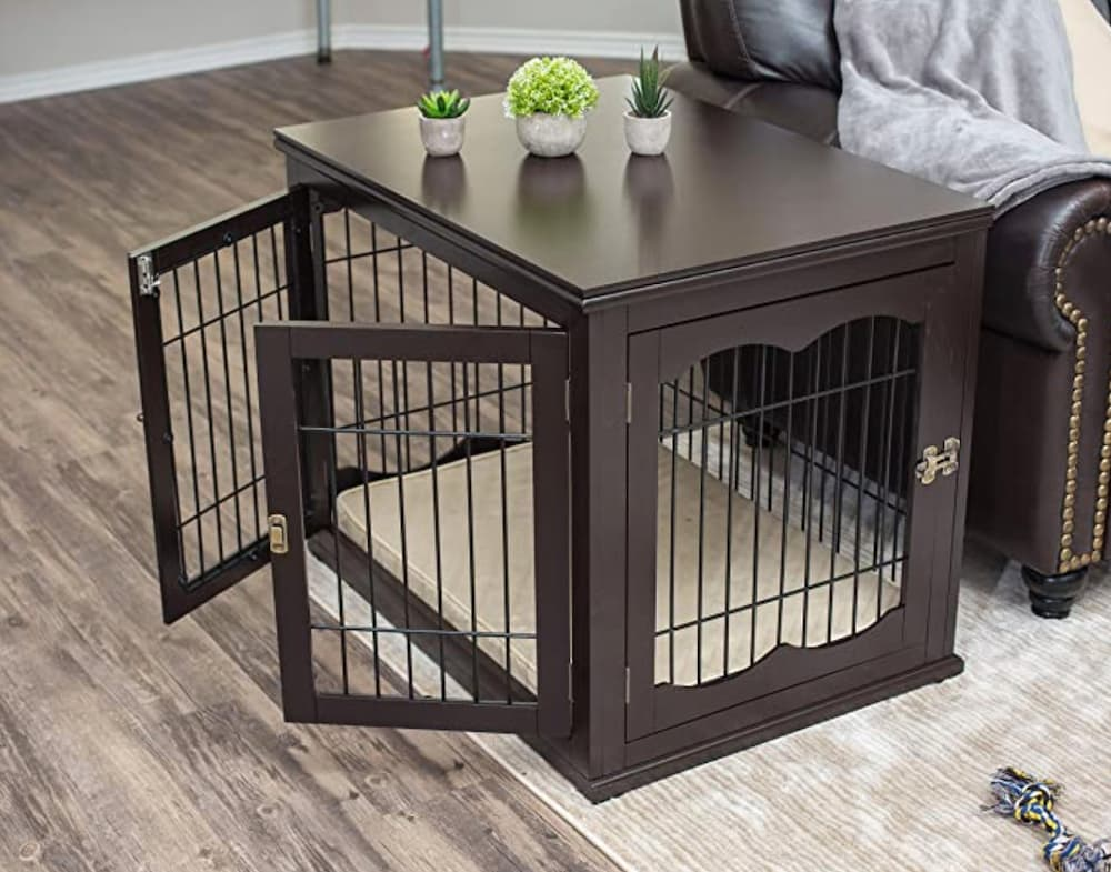 Birdrock dog crate