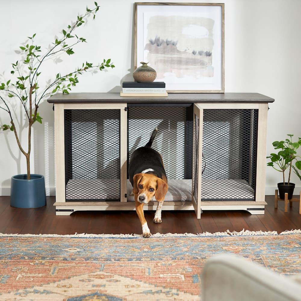 Frisco Denver dog crate