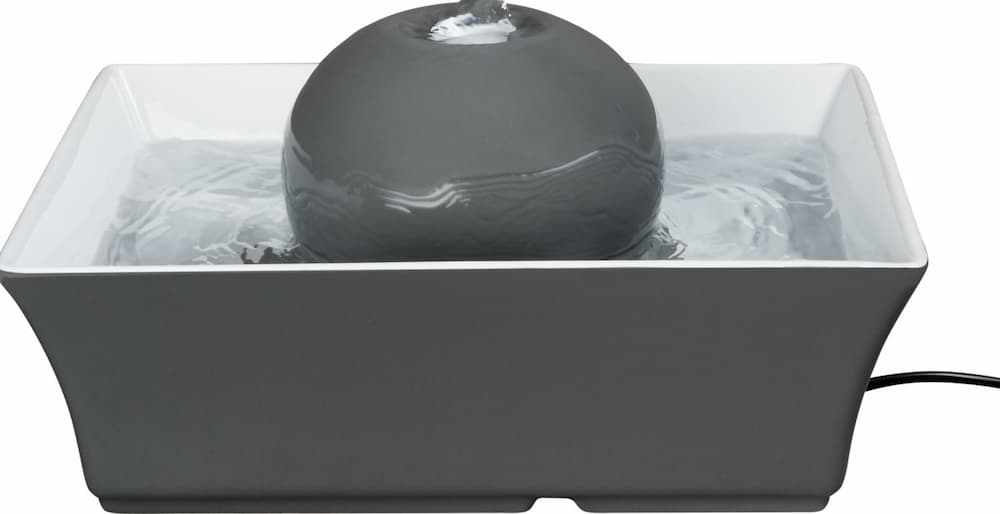 Drinkwell Seascape pet water fountain