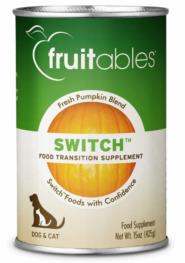 Fruitables pumpkin