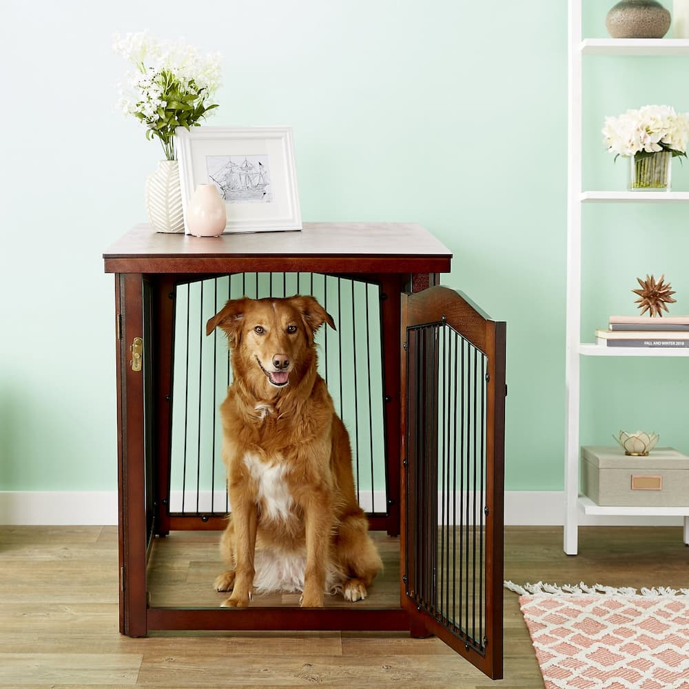 Merry Products dog crate
