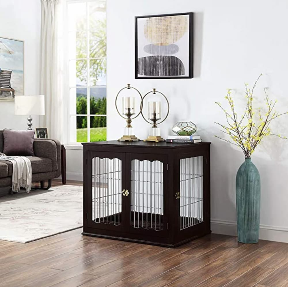 Unipaws dog crate