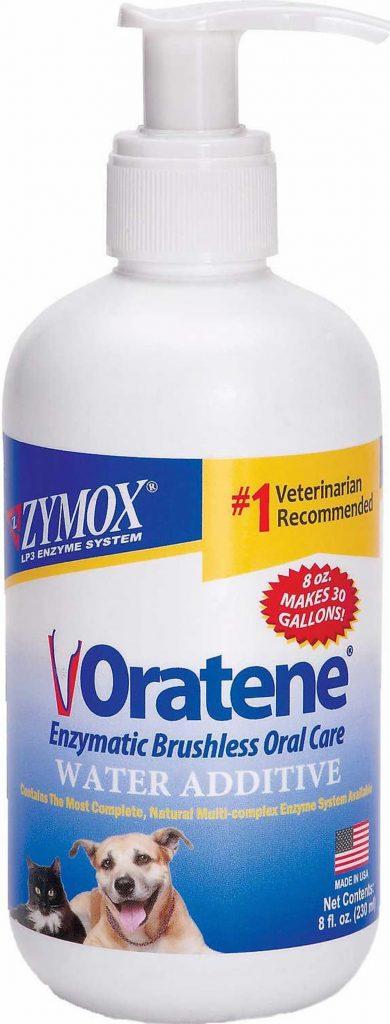 Zymox Oratene for cats