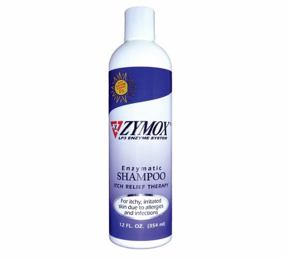 Zymox Shampoo with Vitamin D3 Gallon by Pet King Brands